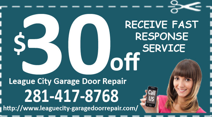 League City Tx Garage Door Repair Replace And Installation Spring